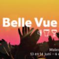 Festivalterrein Belle Vue krijgt vorm