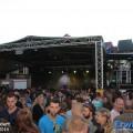 Eerste editie Festival Belle Vue succes